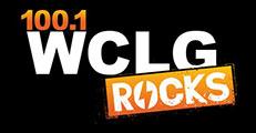 100.1 WCLG Rocks